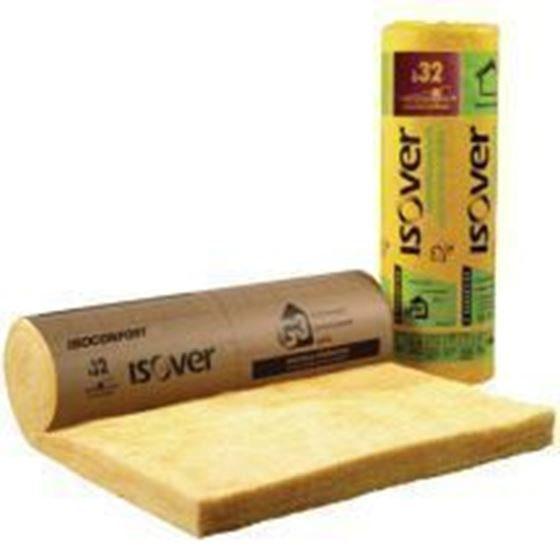 Isover Isoconfort 32 packshot