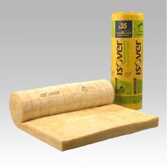 bouwpunt e shop isover isoconfort 35 dikte 160 mm