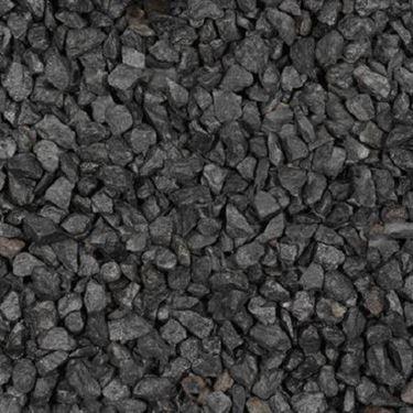 Basaltsplit zwart 8-11 mm