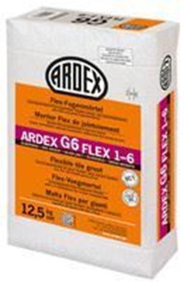 Ardex G6 Flex 1-6
