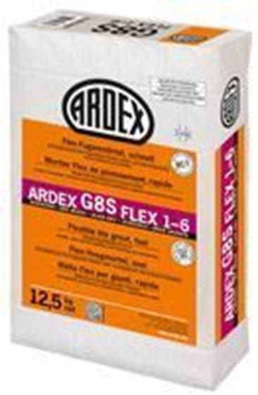 Ardex G8 S Flex 1-6 grijs