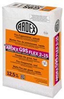 Ardex G9 S Flex 2-15 grijs
