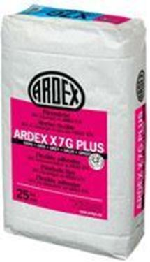 Ardex X 7G Plus 25kg
