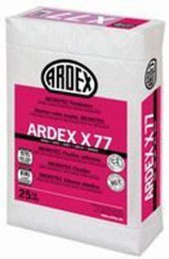 Ardex X 77 25kg