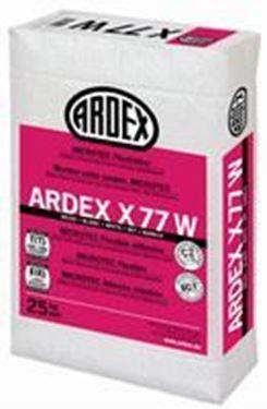 Ardex X 77W