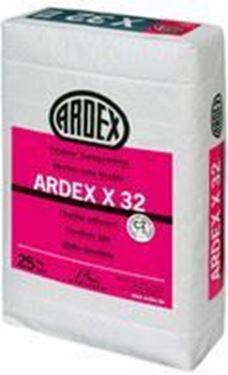 Ardex X 32 25kg