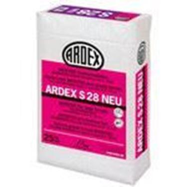 Ardex S 28 NIEUW 25kg