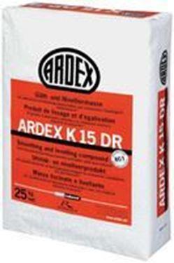 Ardex K 15 DR 25kg