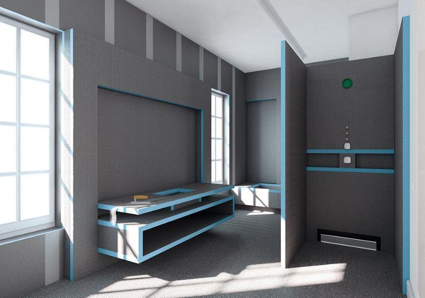 Bekend Bouwpunt E-shop - Wedi bouwplaat 2600 x 600 x 50mm MF05