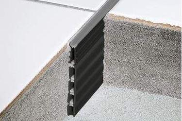 Afbeelding van Schlüter EZG70 Grijs 7mm (2,5m)