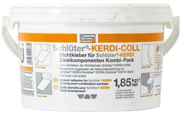 Afbeelding van Schlüter Kerdi Coll pot van 1.85 kg