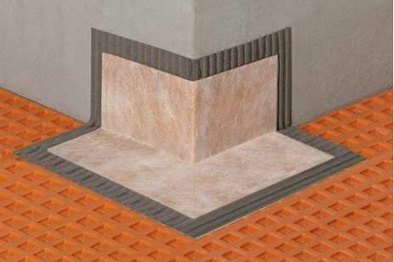 bouwpunt e shop schl ter kerdi kereck fa2 buitenhoeken. Black Bedroom Furniture Sets. Home Design Ideas