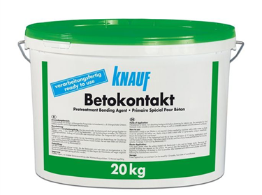 KnaufBetokontakt