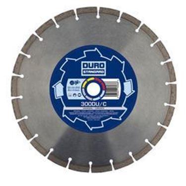 DURO Diamantzaag Universeel beton en bouwmaterialen