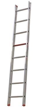 Afbeelding van All Round enkel rechte ladder AR 1020 1 x 8