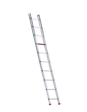 Afbeelding van All Round enkel rechte ladder AR 1025 1 x 10