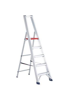 Afbeelding van Castor enkel oploopbare trap CEO 5