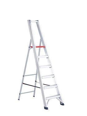 Afbeelding van Castor enkel oploopbare trap CEO 6