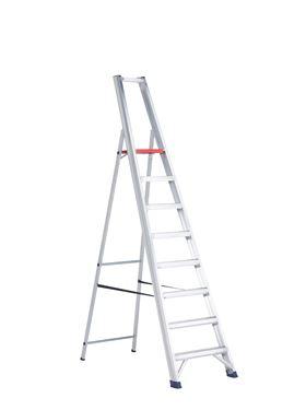 Afbeelding van Castor enkel oploopbare trap CEO 8