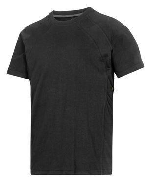 Afbeelding van Snickers T-shirt met MultiPockets