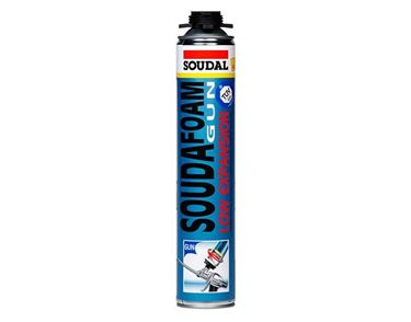 Soudal Gunfoam Low expansion