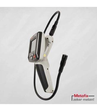 Afbeelding van VIDEOSCOPE METOFIX VS500