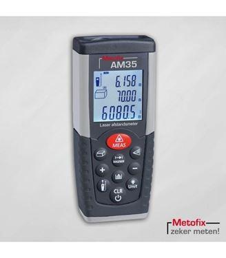Afbeelding van METOFIX AM35 (35mtr)