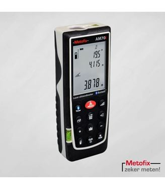 Afbeelding van METOFIX AM70i (70mtr)