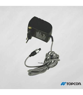 Oplader Topcon BC21