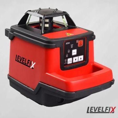 Afbeelding voor categorie Rotatie lasers