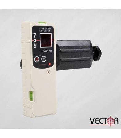 Afbeelding voor categorie Laser ontvangers