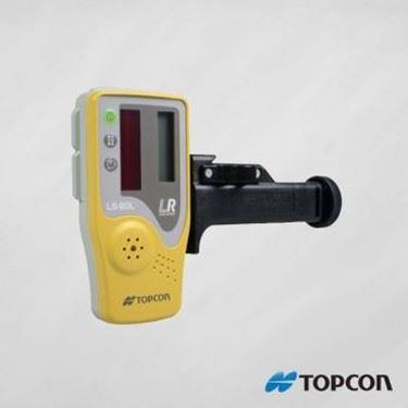 Afbeelding van TOPCON ONTVANGER - LS80L