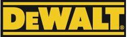 Afbeelding voor merk DeWALT
