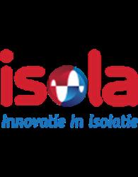 Afbeelding voor merk Isola