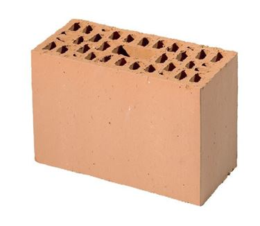 Porotherm Thermobrick 290x140x190mm