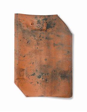 Oude Pottelbergse pan 451 vieilli rood