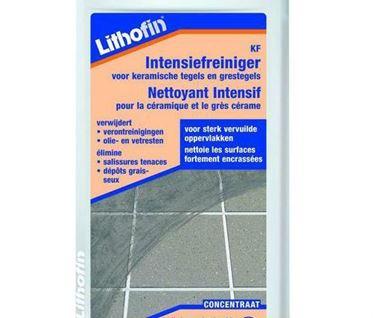 Lithofin KF Intensiefreiniger 5L