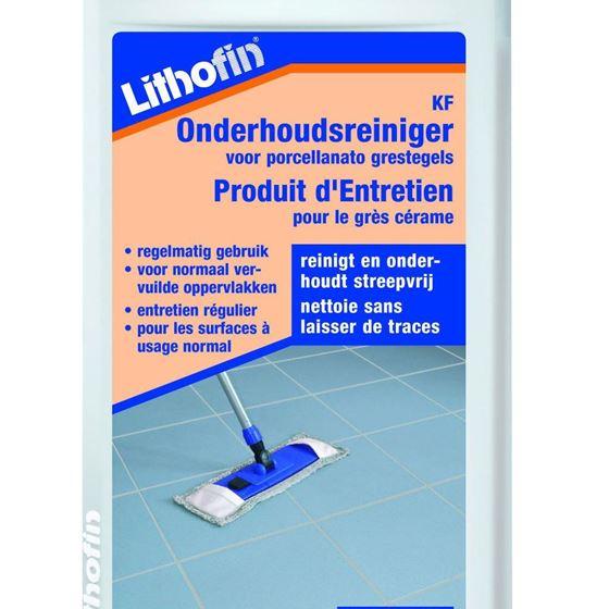 Lithofin KF onderhoudreiniger 1L