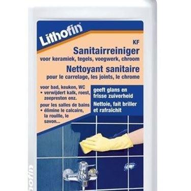 Lithofin KF Sanitairreiniger 1L