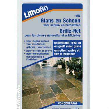 Lithofin MN Glans en Schoon 1L