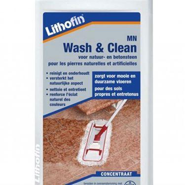 Lithofin MN Wash&Clean 5L