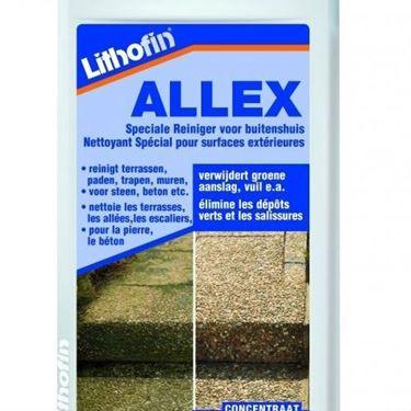 Lithofin ALLEX 1L