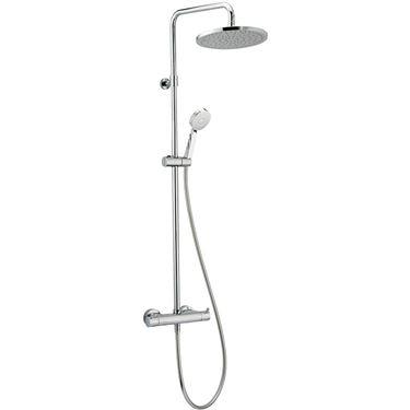 Afbeelding van LW Pure showerpipe