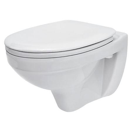 Afbeelding voor categorie Toilet en toebehoren