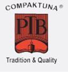 Afbeelding voor merk PTB Compaktuna