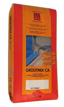 Afbeelding van PTB Groutmix CA 25kg