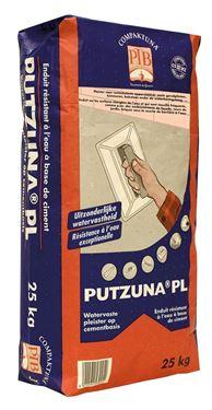 Afbeelding van Putzuna PL - 25kg