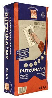 Afbeelding van Putzuna HY 25kg