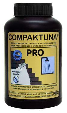 Afbeelding van Compaktuna PRO 1 liter