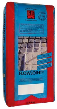 Afbeelding van PTB Flowjoint 25kg
